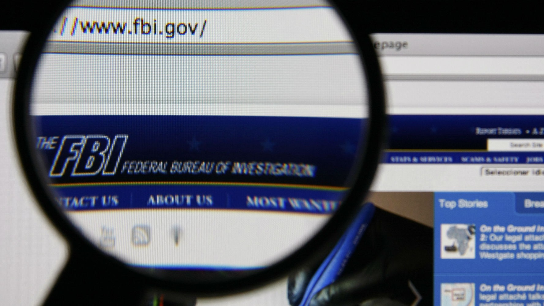 Hacker Publishes Personal Info of 20,000 FBI Agents
