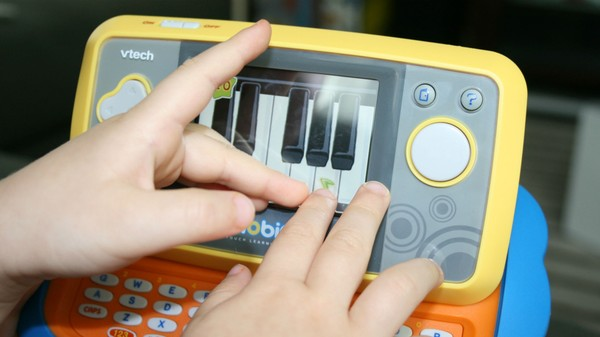 Hacked Toy Company VTech's TOS Now Says It's Not Liable for Hacks