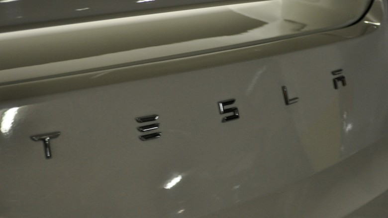 Tesla Will Begin Taking Preorders on Its Make-or-Break Vehicle