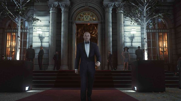 Why 'Hitman' Is Ditching the Long, Traditional AAA Game Development Cycle