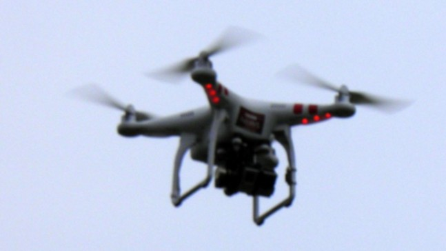 Bill That Exempts Small Consumer Drones From FAA Regulations Moves Forward