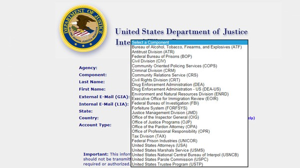 DOJ Hacker Also Accessed Forensic Reports and State Department Emails