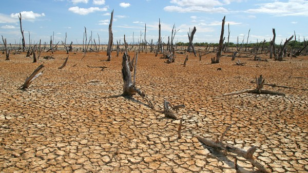 Water Scarcity Crisis Even Worse than Previously Thought