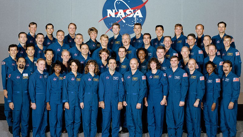 Record Number of Americans Apply to Become an Astronaut
