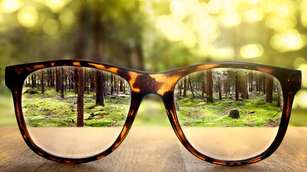 Half the Planet Is Going to Need Glasses by 2050