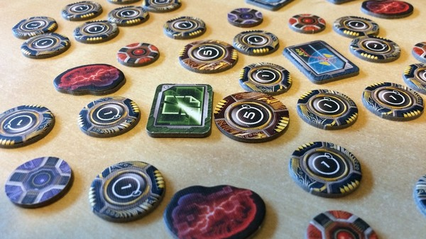'Netrunner' Is an Expensive Hobby, But There's a Free, Unofficial Version Online