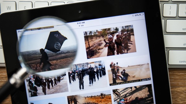 FBI Warns of Pro-ISIS Hackers, Calls Methods 'Unsophisticated'