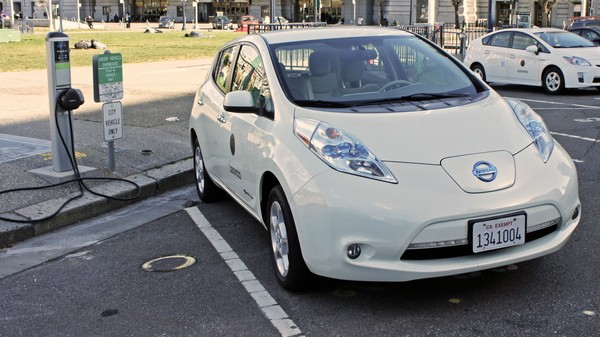 Nissan Disables App that Let Hackers Drain the Battery on Its Electric Car