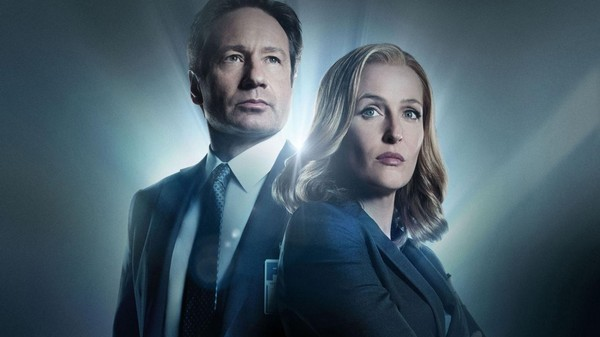 ​How 'The X-Files' Was Accidentally Reborn as Right Wing Propaganda