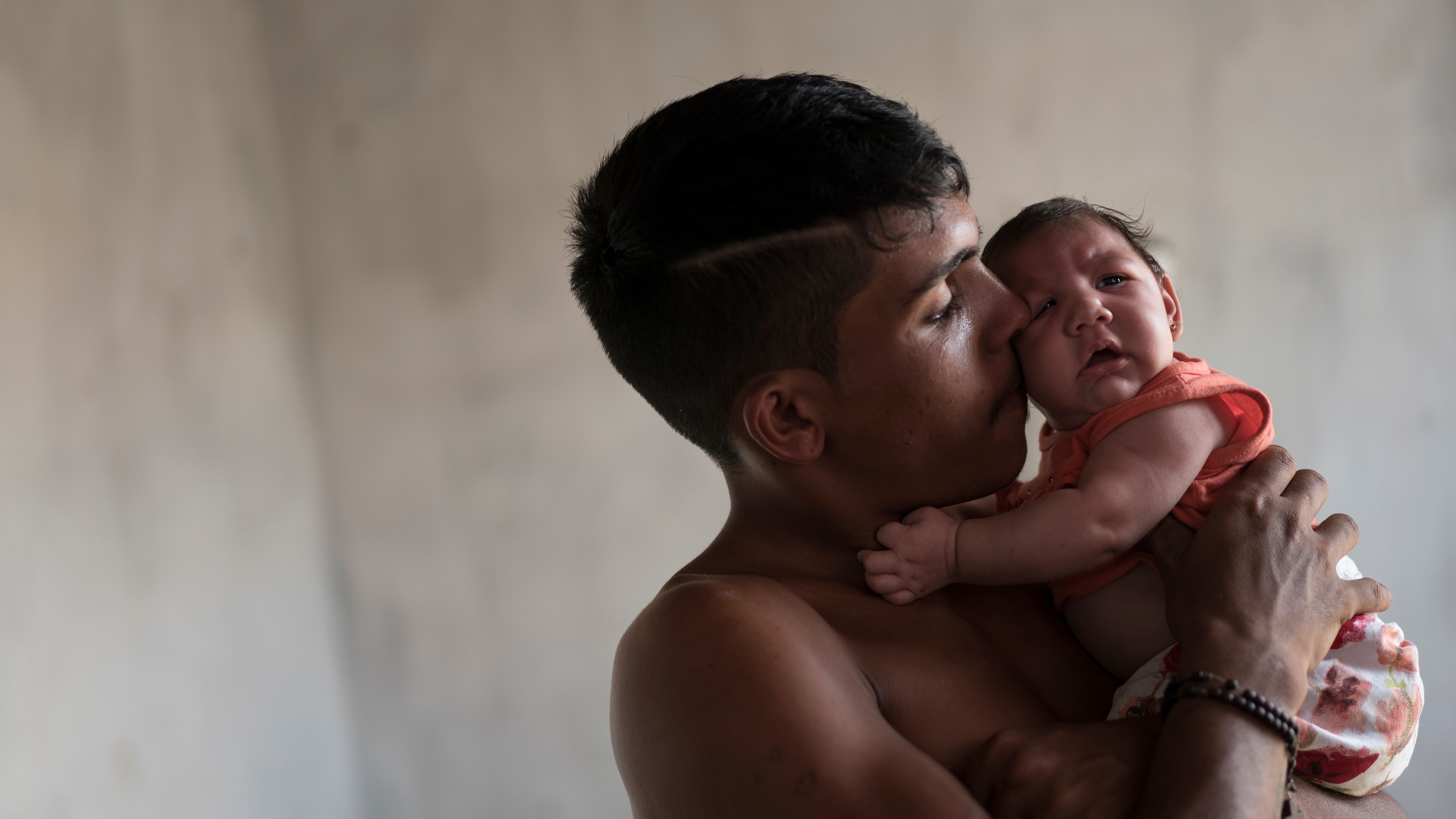 CDC Doctor Says There's No Question Zika Is Linked to Microcephaly