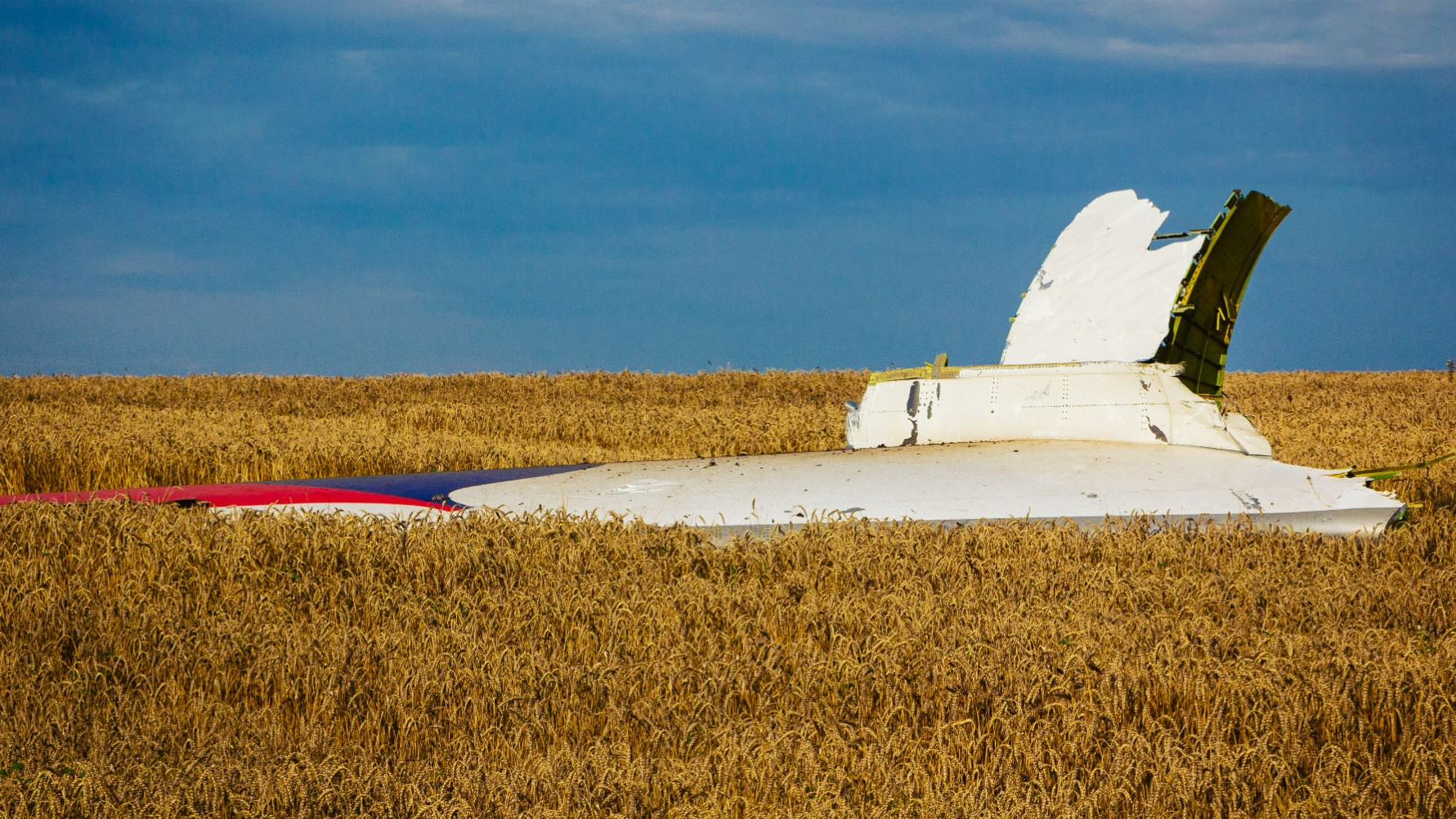 A Teen Hacker Is Targeting Russian Sites as Revenge for the MH17 Crash