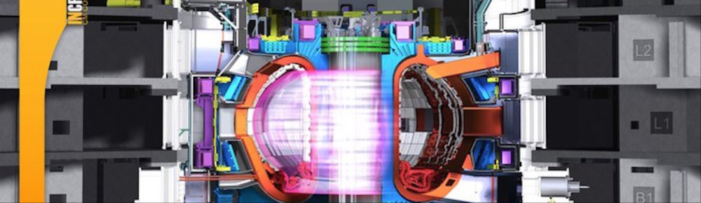 Space tech is helping engineer the world 39 s biggest nuclear fusion reactor motherboard - Small reactor space engineers gallery ...