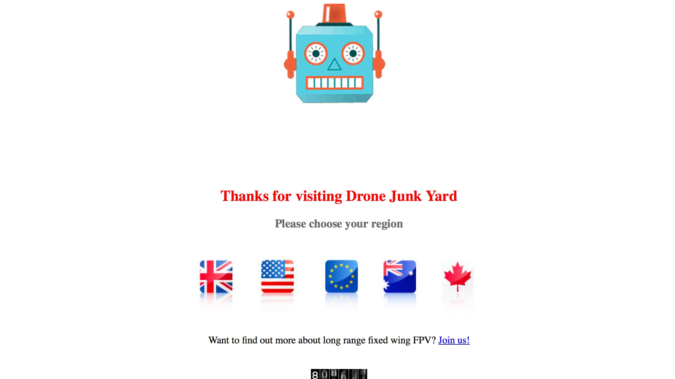 This Online 'Drone Junk Yard' Lets UAV Owners Swap and Exchange Parts