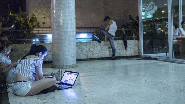 Cuba's Government—Not Obama or Google—Will Decide When Cubans Get the Internet