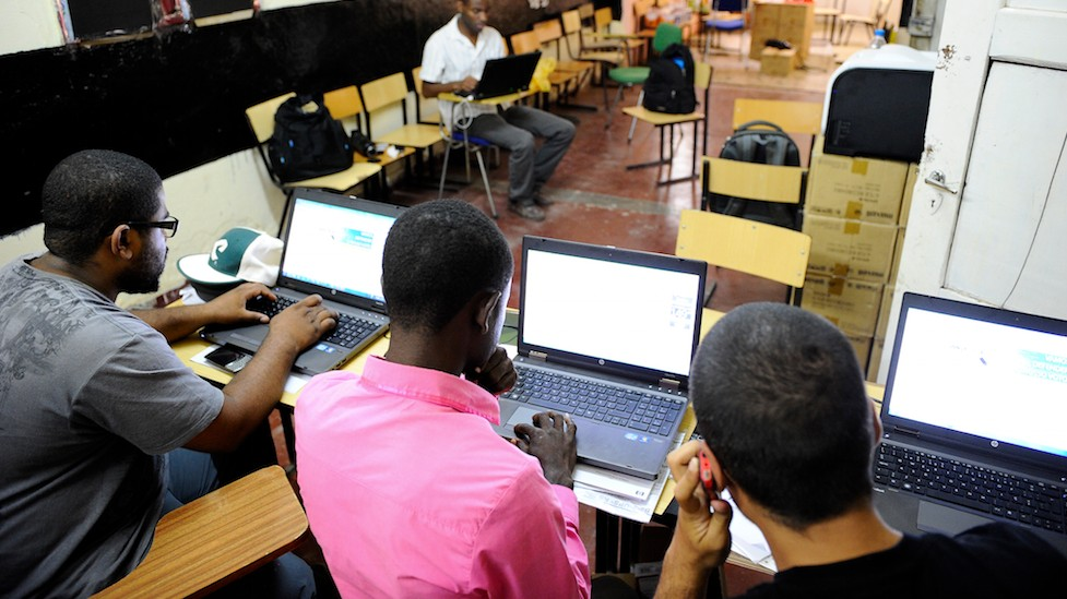 Angola's Wikipedia Pirates Are Exposing the Problems With Digital Colonialism