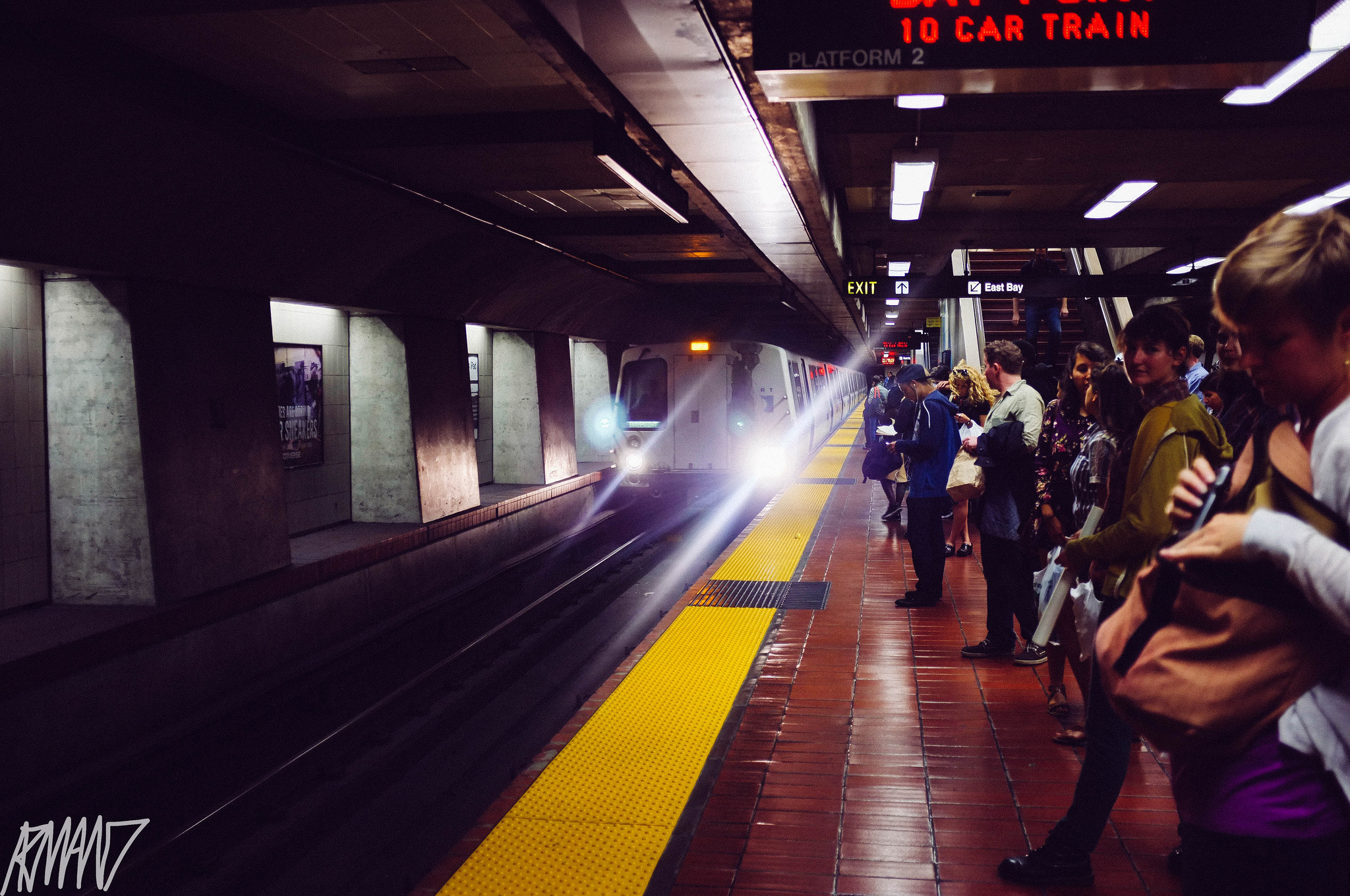 The Immobile Masses: Why Traffic Is Awful and Public Transit Is Worse