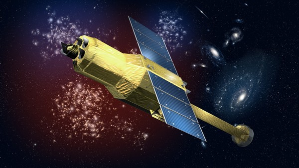 What Missing Satellite? Why Canadian Scientists Aren't Talking About JAXA