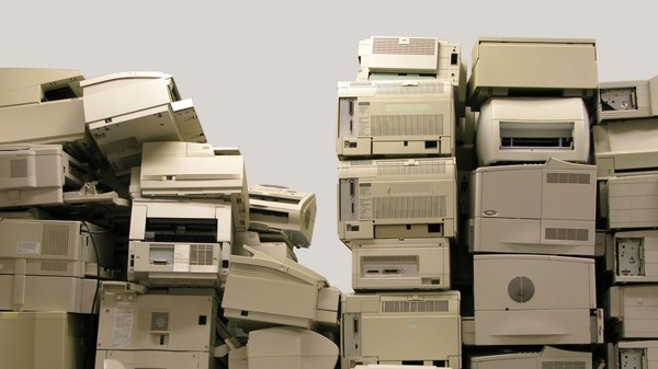 More Than 14,000 College Printers in the US Are Open to Hackers