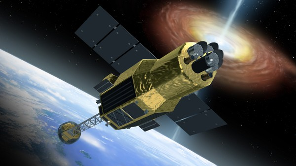 Japan's Lost Hitomi Satellite Phoned Home. Can It Still Be Saved?