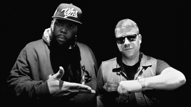 ​Behind the Scenes With Run the Jewels' New VR Music Video
