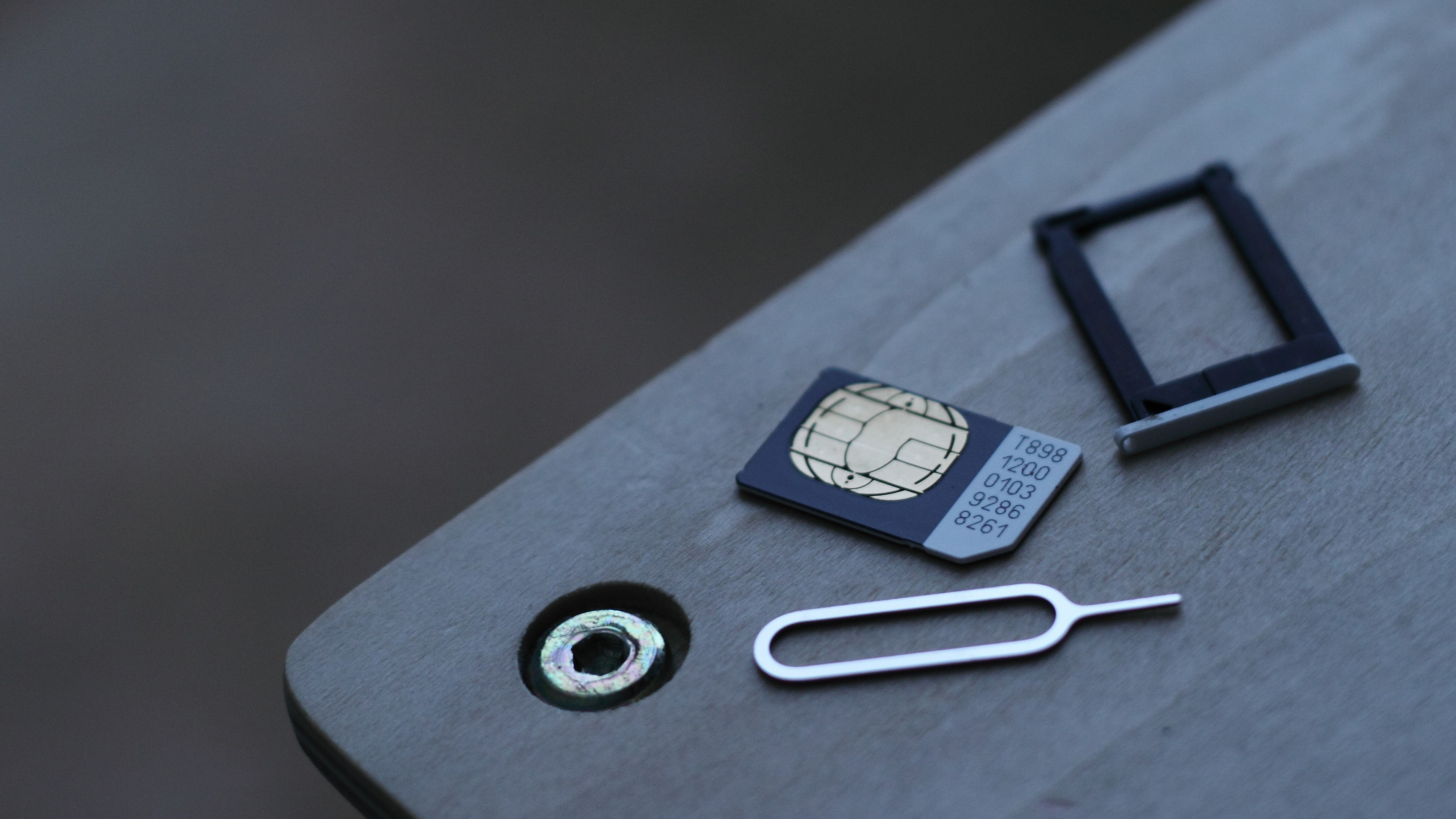 Why Are SIM Cards Still a Thing?
