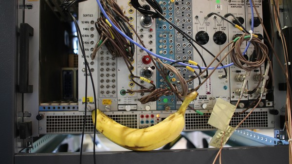 CERN Researchers Are Making a DIY Cosmic Ray Detector in Their Spare Time