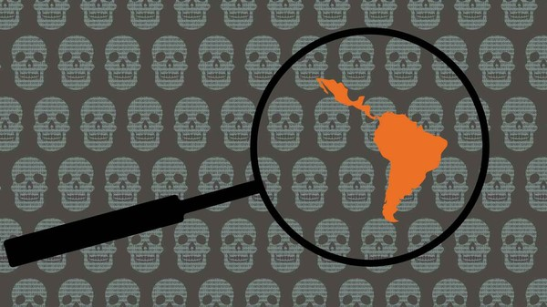 Hacking Team's 'Illegal' Latin American Empire