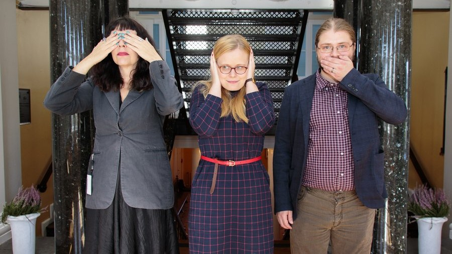 Iceland's Pirate Party Is Preparing for an 'Unprecedented' Election