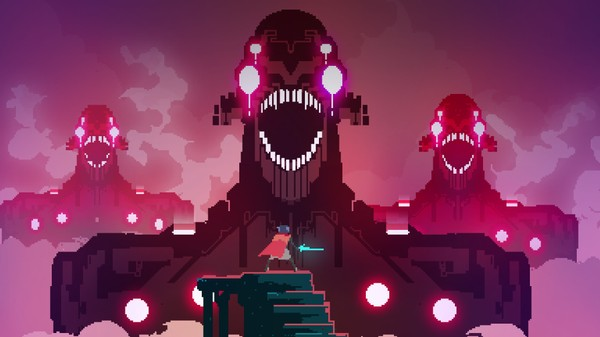 'Hyper Light Drifter' Is the Best 'Zelda' I Played in Years