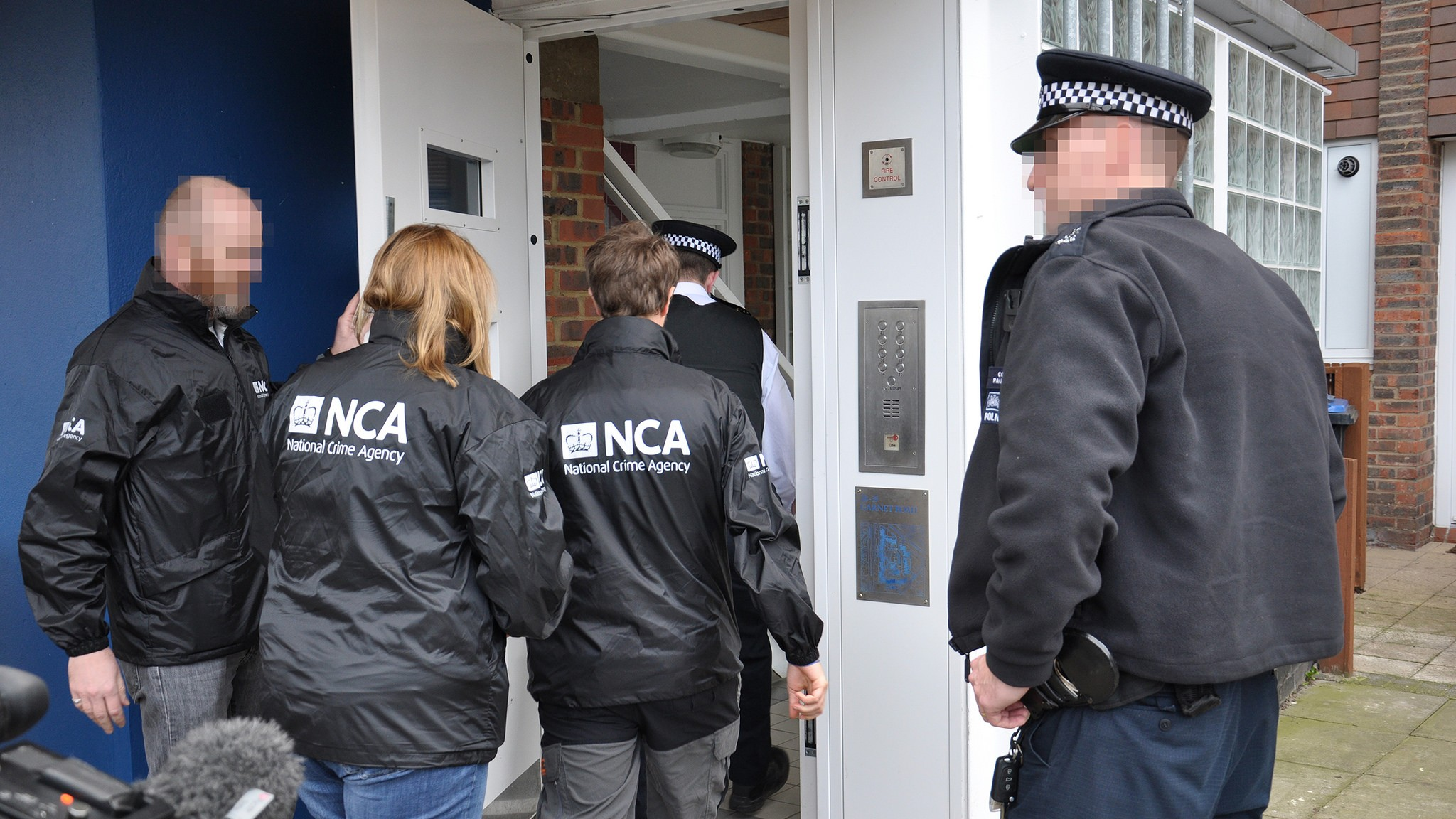 How the UK's National Crime Agency Fights Cybercrime With Hacking of Its Own