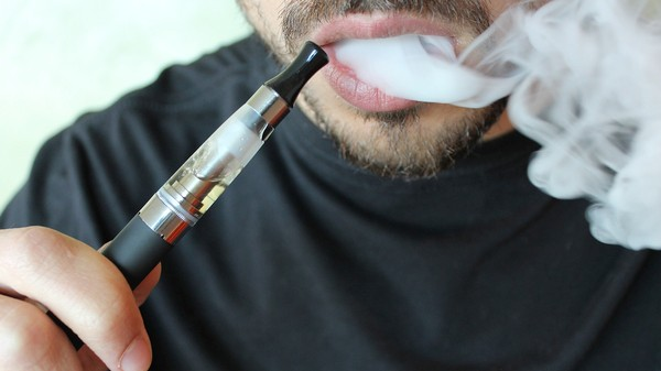 The Vaping Industry Is One Step Closer to Killing off a Regulatory Threat