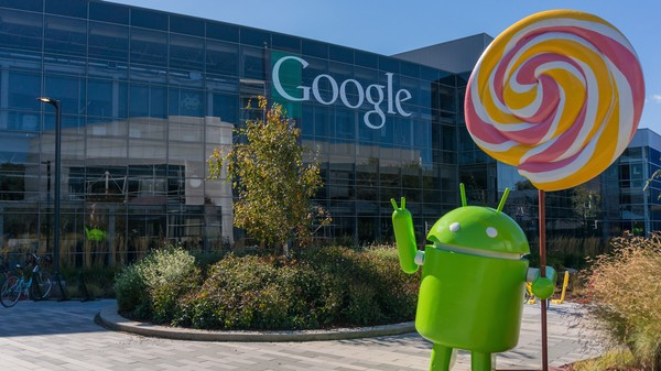 Europe: Google Abuses Its Position With Restrictions on Android Devices