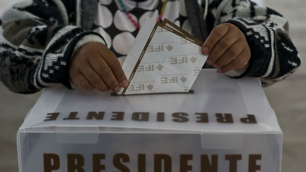 How a Hacker Found The Personal Information of All Mexican Voters