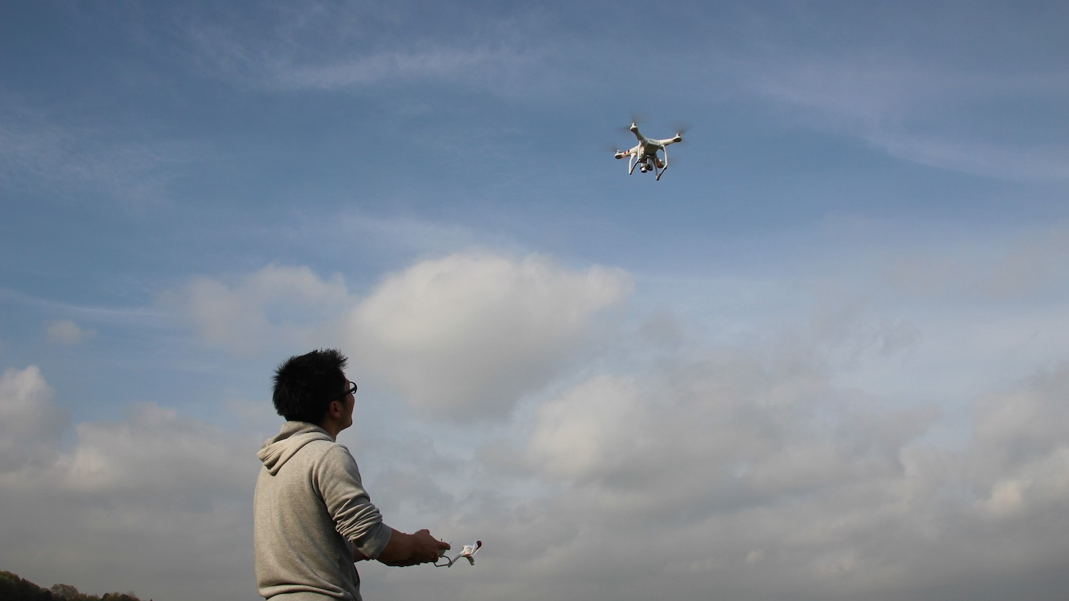 Researchers Are Working to Replace Japan's Rural Workforce With Drones