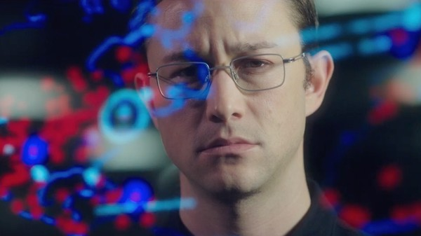 Should You Be Stoked Or Bummed About Hollywood's Snowden Movie?