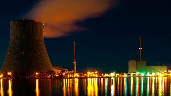 Why We Should Be Worried About Ancient Viruses Infecting Power Plants