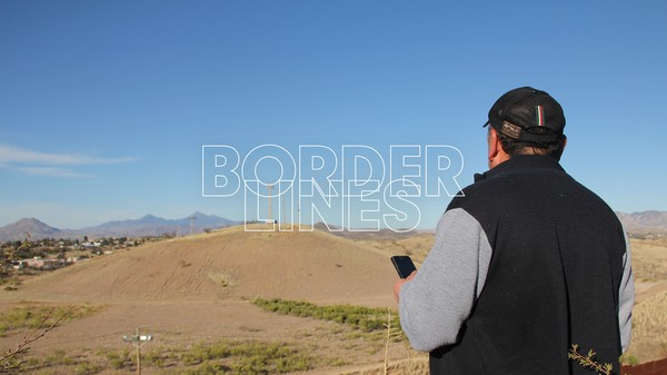 Listen to Our Features Editor Talk About Tech and US-Mexico Border Smuggling