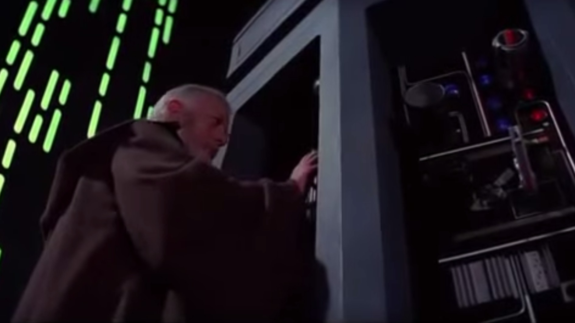 This Is the Most Satisfying Moment in Star Wars