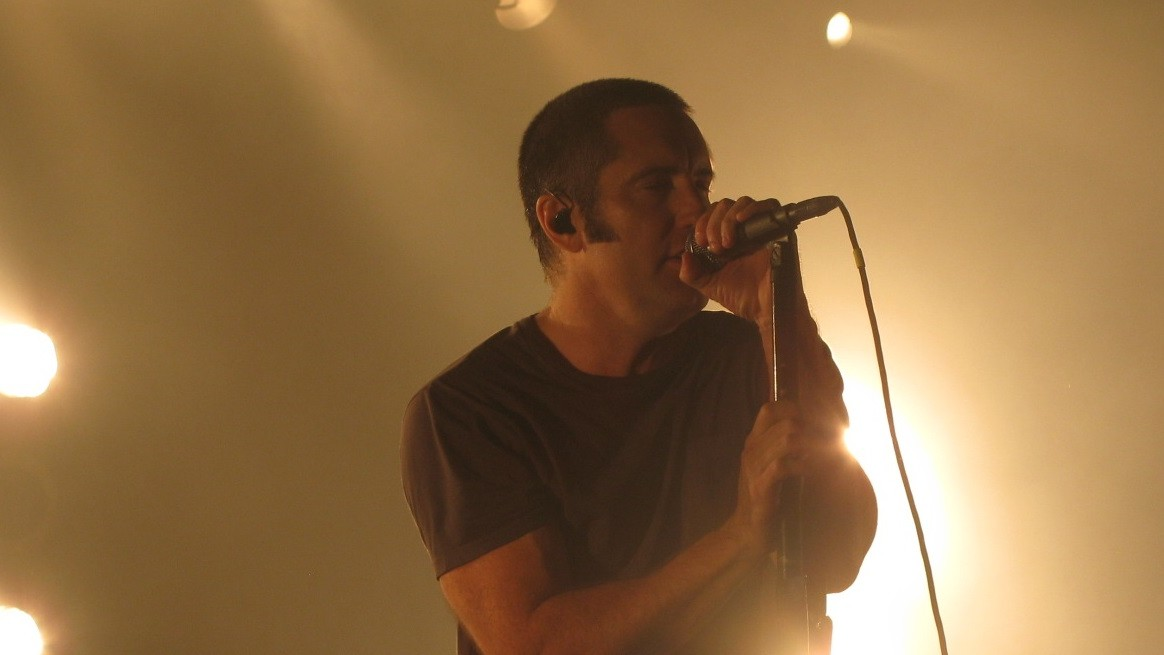 Trent Reznor Is the Perfect Person to Overhaul Apple Music