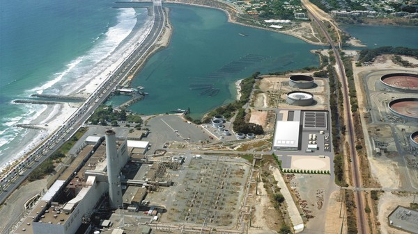 Improved Desalination Technology is Quenching the World's Thirst