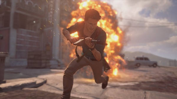'Uncharted 4' Comes to an End Long After It Ran Out of Ideas
