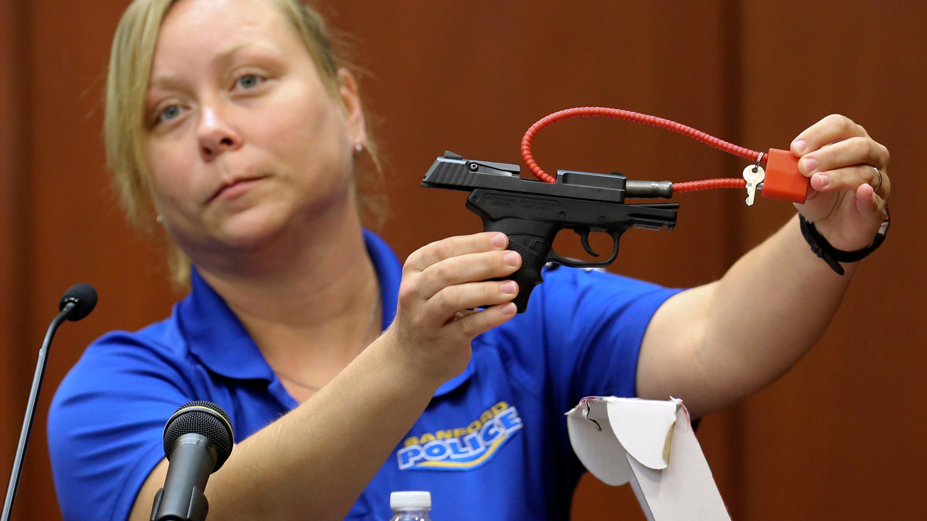 Smithsonian: No, We Did Not Try to Buy the Gun that Killed Trayvon Martin
