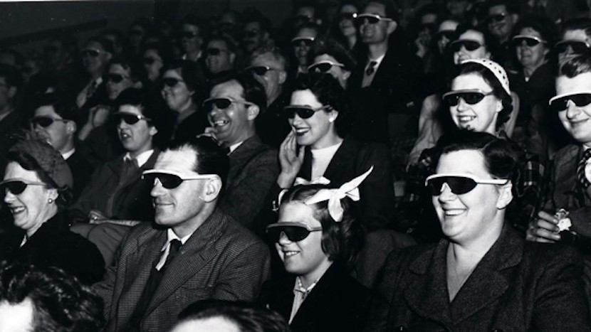 Why Are 3D Movies Still a Thing?