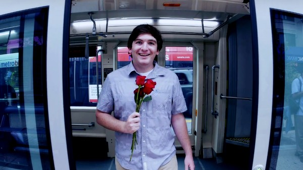 Internal Docs Reveal Distressing Alternate Ending for DC's Streetcar Promo Video