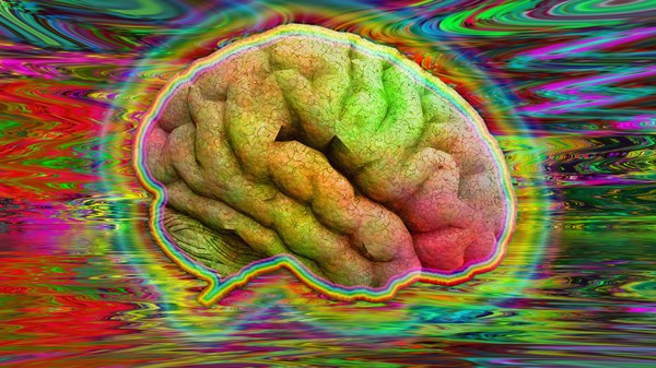 Scientists Gave Depressed Patients Psilocybin in a First for Psychedelic Therapy