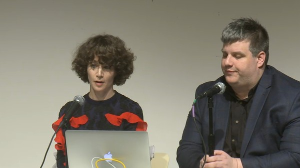 ​Miranda July and Paul Ford Cyberstalked Me