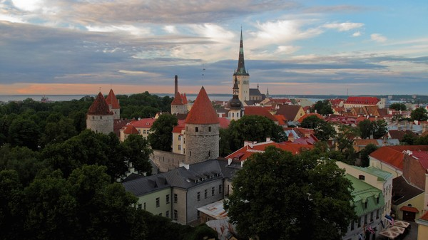 There Are Now 10,000 E-Residents of Estonia
