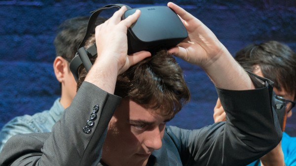 Oculus DRM Kills Hack that Ports Games to Competing Headsets