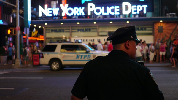 NYPD Sued After Refusing to Reveal Its Stingray Surveillance Budget