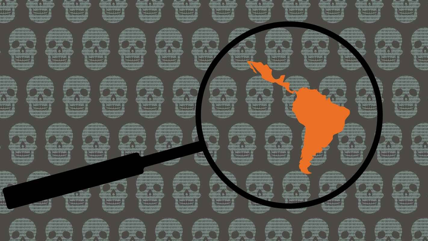 L'impero illegale di Hacking Team in America Latina
